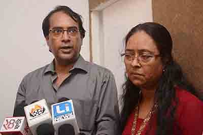 Pratyusha's death: Parents allege bias in police probe