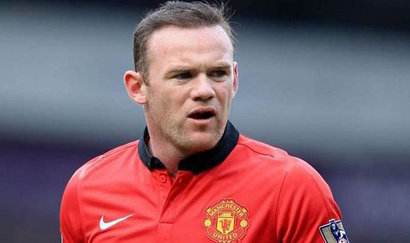 I left Manchester United at the right time, says Wayne Rooney