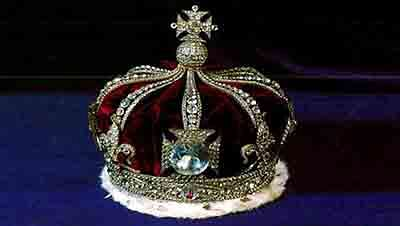 SC Gives Kohinoor a second chance