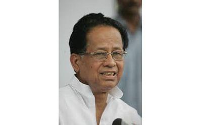 Gogoi slams Modi, says Assam ignored  in min expansion