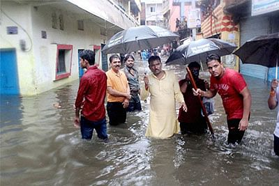 Incessant rain claims 11 lives in MP