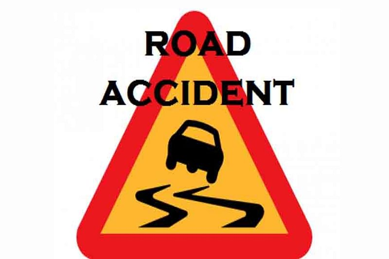 4 killed,one injured in car accident on Pune-Mumbai Expressway