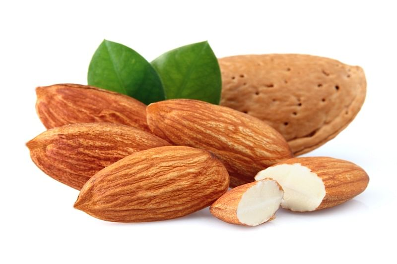 Few nuts a day can keep inflammation at bay