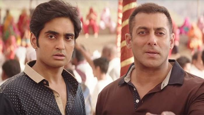 After playing Salman Khan's friend how can I play anyone else's friend: Anant Vidhaat
