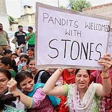 Kashmiri Pandit organisation now want Central government to bring back Article 370 in state