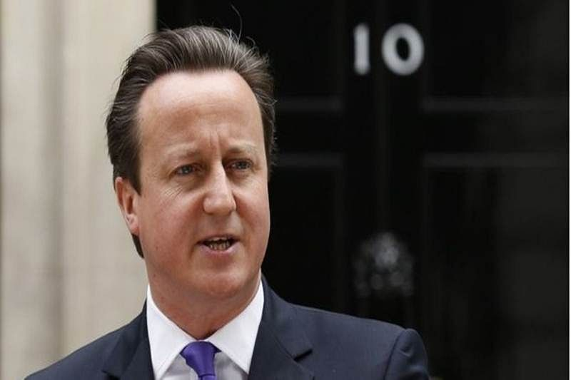 UK should try and be as close to the EU as we can be: Cameron