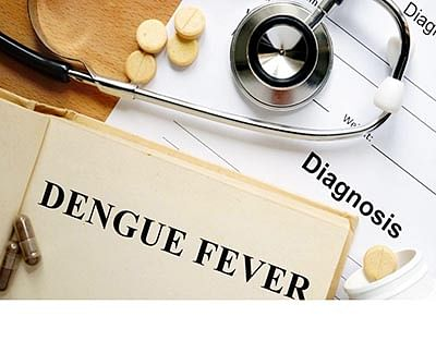New dengue vaccine may up infection in low affected areas: study