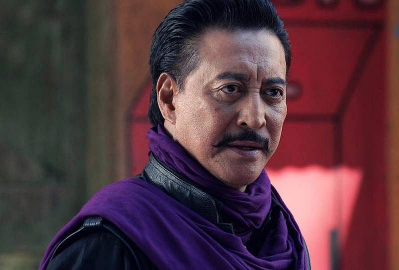 Unless it's Big B, Bollywood doesn't have much for 60-plus actors: Danny Denzongpa