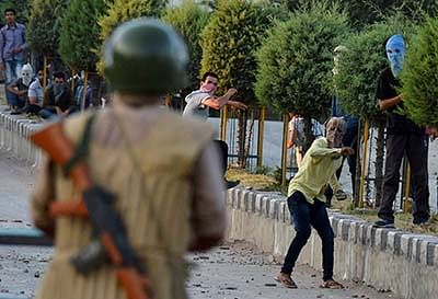 Amnesty chief will continue to raise concerns over Kashmir