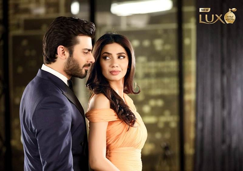 I was told Fawad & I had zero chemistry: Mahira Khan