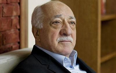 Turkey coup: Exiled Muslim cleric denies any involvement