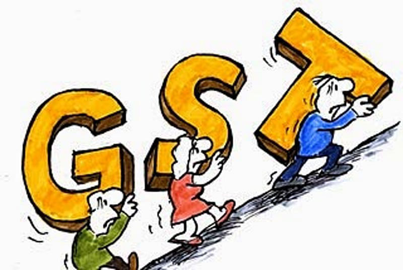 7 more changes in GST-related bill?