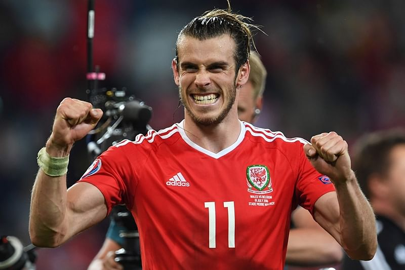 Euro 2016 Finale:Wales into battle against Portugal