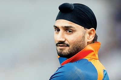 Kohli's aggression will help India scale difficult heights: Harbhajan