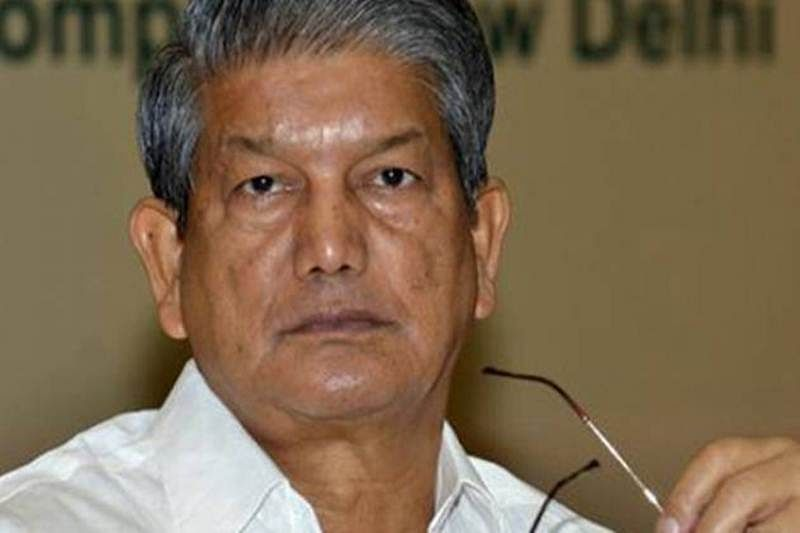 Ram temple will be built only when Congress comes to power: Harish Rawat