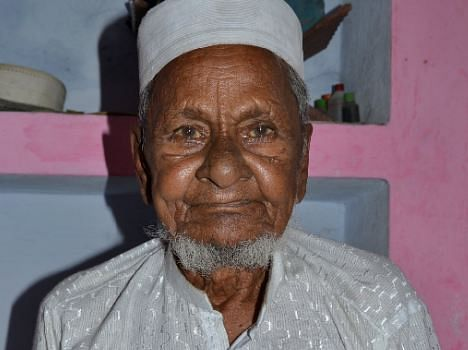Oldest Babri litigant Hashim Ansari passes away