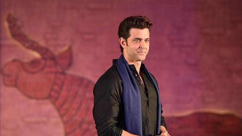 My failures made me who I am today: Hrithik Roshan