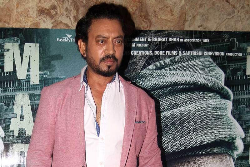 Irrfan Khan's never-seen-before film 'Dubai Return' releases on YouTube