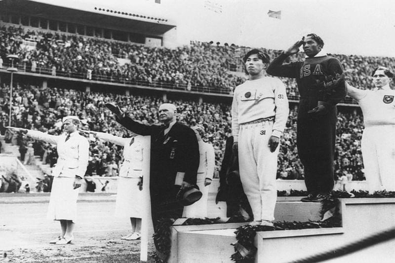 1936 Berlin Olympics: Games with a taste of Nazi propaganda