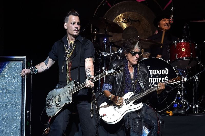 McCartney is great actor, says Johnny Depp