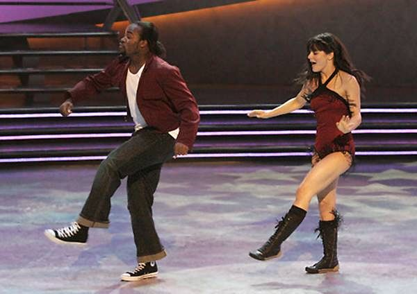 'So You Think You Can Dance' US winner Joshua Allen booked for domestic violence