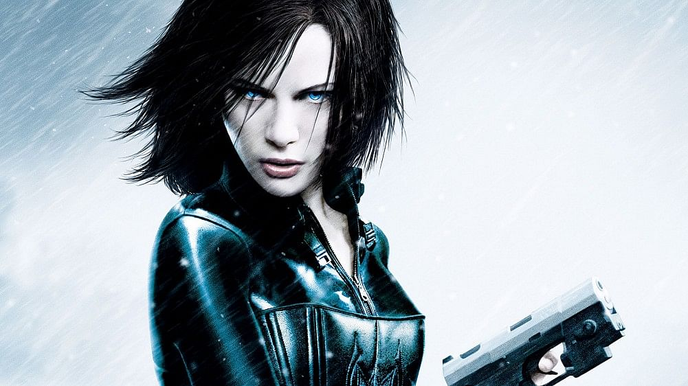Kate Beckinsale's 'Underworld: Blood Wars' to release in 2017