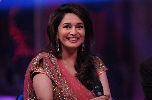 Madhuri to groov on arch-rival Sridevi's chartbuster