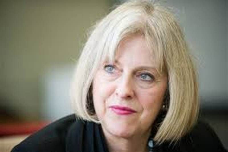 Theresa May removes another Cameron supporter as minister