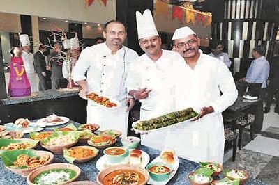 Radisson Blu organises Marathi Food Festival