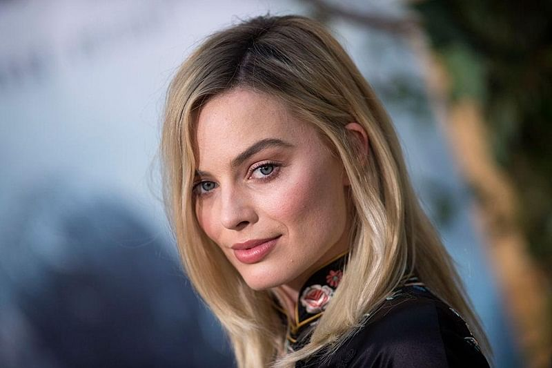 Exhausted Margot Robbie fears 'burn out'