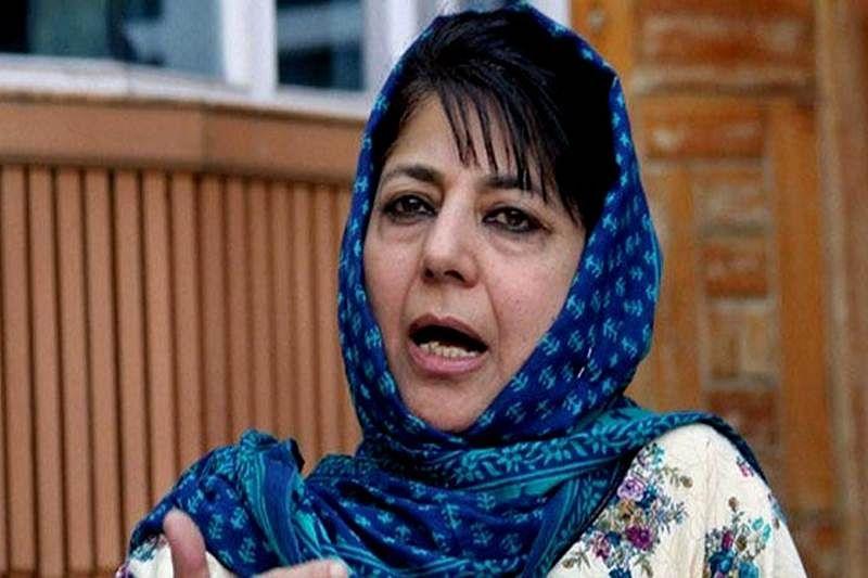 Surgical strike: J&K CM Mehmooba Mufti concerned over escalation of situation