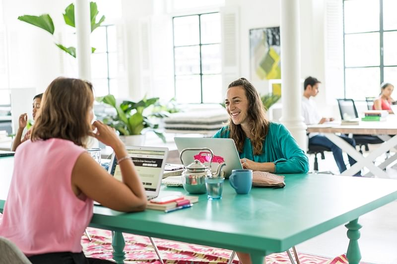 Co-working, co-living segments to see major growth in coming years, say realtors