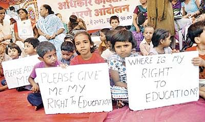 Maharashtra Government to take action against schools violating MEIR Act