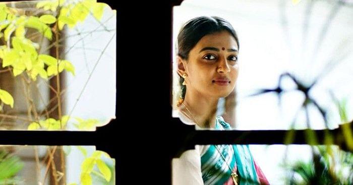 Radhika Apte on working with 'humble' Rajnikanth in 'Kabali'