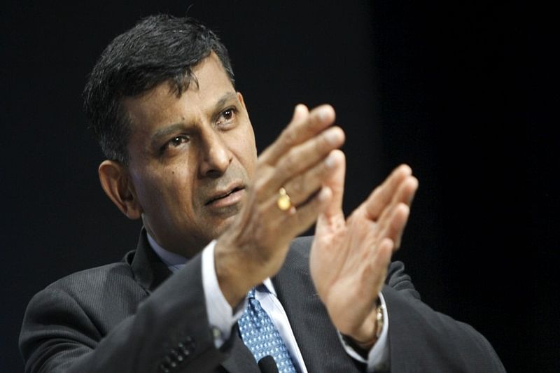 West must share benefits of growth with emerging world: Raghuram Rajan