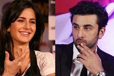 Ex -flames Ranbir, Katrina to romance in 'Fuddu' ?