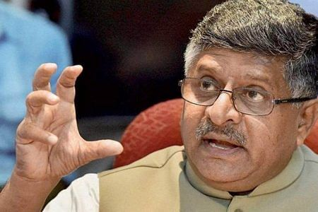 Over 5,000 posts in lower judiciary lying vacant: Ravi Shankar Prasad