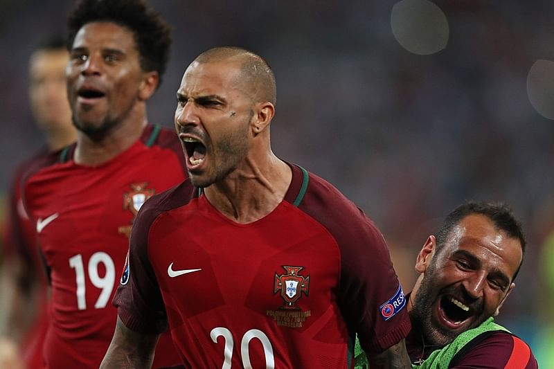 Euro Cup: Portugal beat Poland on penalties