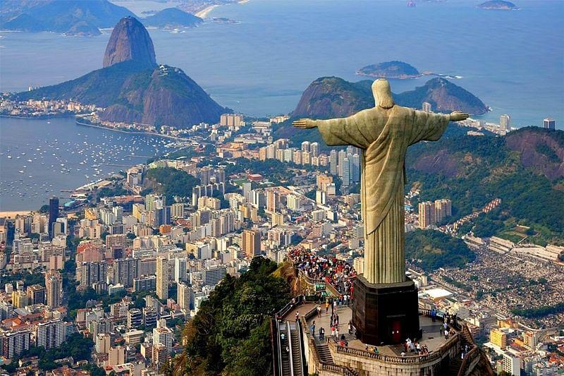 In Rio, spotlight on Pakistanis linked to recent terror plot