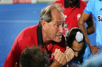 Champions Trophy silver medal is on backburner, focus is now on Rio: Oltmans