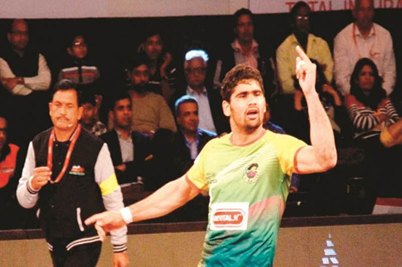 PKL has changed life of kabaddi players: Rohit