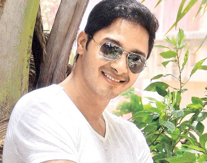 Shreyas Talpade excited to make fiction TV debut with 'My name Ijj Lakhan'