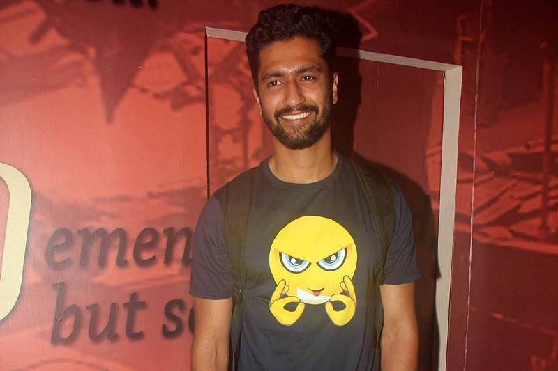 Vicky Kaushal to showcase his wild side in 'Manmarziyaan'