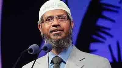 Conspiracy to target Zakir Naik: Muslim leaders