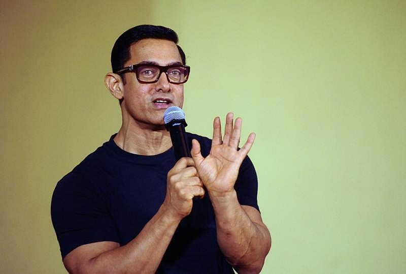 Aamir Khan to seek tax free status for 'Dangal'
