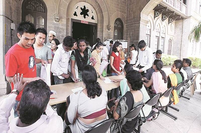 Mumbai University: 85% of those 'not reported' in FYJC to get another chance