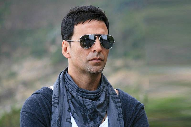 """I want to keep changing the image that people make about me"" – Akshay Kumar"