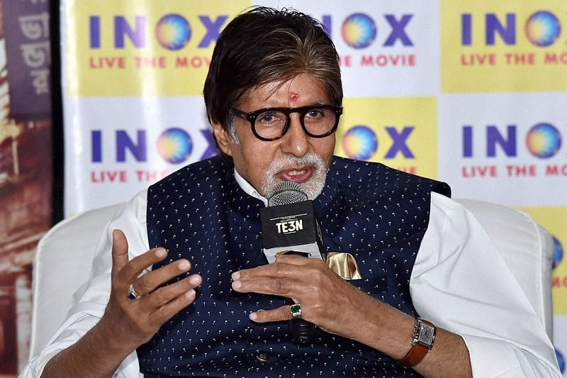 Death made Presley, Jackson more valuable, says Amitabh Bachchan