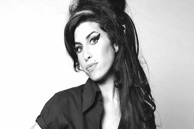 Amy Winehouse tried suicide 8 weeks before death: Ex-husband