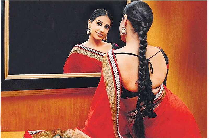 """My happiness is of utmost importance"", says Vidya Balan'"